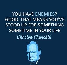 Winston Churchill Famous Quotes Enchanting 48 Great Winston Churchill Quotes For Inspiration In Life With Pictures