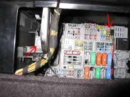 2007 bmw 3 series fuse box 2007 wiring diagrams online