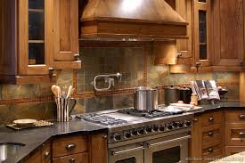 17, Rustic Kitchen Design