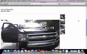 Ten Craigslist Atlanta Ga Cars And Trucks By Owner   WEBTRUCK
