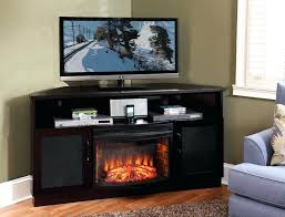 tv stands with fireplaces decoration electric fireplace corner stand corner electric fireplace inside fireplace corner stand