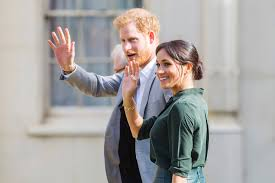 There is certainly no doubt that prince harry and meghan markle will discuss some intimate details about their life and the royal family on the special. Meghan Markle And Prince Harry Announce The Birth Of Their Daughter Vanity Fair