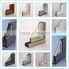 aluminum extrusion glass frame ion batch customized various types aluminum aluminum profile of aluminum profile from china suppliers 107805937