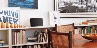 Sonos Speakers Comparison Chart Overview Justclickappliances