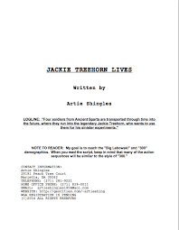 how to make a script reader love you and your screenplay go minimal your script title page