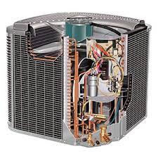 air conditioning condenser. air conditioning condenser