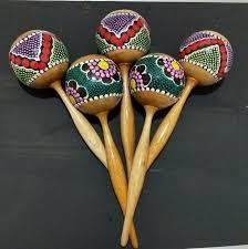 Alat musik ritmis tradisional ini sangat berbeda dalam segala hal kecuali fungsinya dengan kungo. Alat Musik Ritmis Memiliki Fungsi Dan Menghasilkan Suara Unik