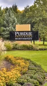 Purdue University Campus Graduate School Purdue University Northwest