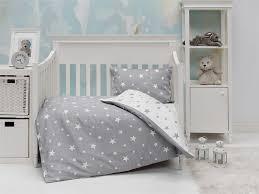 bedding little stars