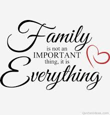 My Family Quotes Gorgeous My Family Is My Life And Love I Will Always Protect And Cherish The