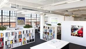 office shelf dividers. Media Gulch Office, San Francisco, Loft, Warehouse, Commercial Ti, Open Work Office Shelf Dividers H