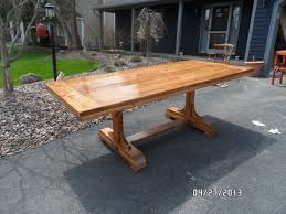 How To Build A Dining Room Table How To Build A Dining Room Table Home Decor Gallery