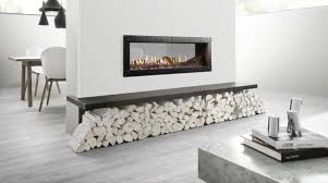 you ve never experienced modern design like this clean discreet luxurious whether you are in need of a small or large modern gas fireplace