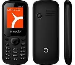 Unnecto Primo 3G pictures, official photos