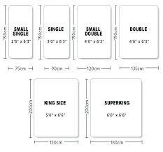 mattress sizes single. Plain Sizes Single Bed Measurements Frame Dimensions Chart Standard  Mattress Size Uk   To Mattress Sizes Single L