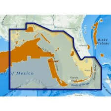 Details About C Map M Na Y644 Ms Reveal Ultra High Resolution Bathymetric Chart St Lucie
