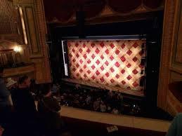 Forrest Theater Philadelphia Seating Chart Genuine Forrest Theater Virtual Seating Chart 2019
