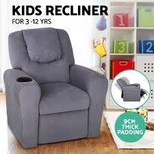 recliner chairs for kids. Beautiful For KidReclinerArmchairSofaChildrenKidsLoungechair With Recliner Chairs For Kids S