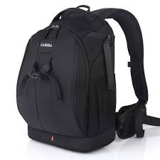 CAREELL C1098 Camera Bag Camera Backpack DSLR Camera ...