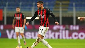 The note of Milan: Calhanoglu and Theo positive at Covid - Ruetir