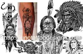 Aztec Dream Catcher Tattoo Beauteous Dream Catcher And American Indian Tattoos Custom Tattoos Made To