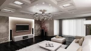 Modern Living Room Wall Decor Classic Image Of Modern Living Room Tv Wall Units 22 In Black And