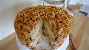 Recipe developer and content creator. Blum S Coffee Crunch Cake Also Known As San Francisco Coffee Crunch Cake Youtube