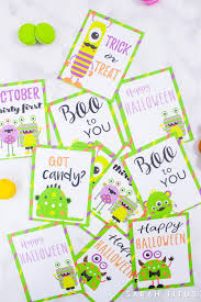 Laminating is optional, but i highly recommend it, so you can use the bingo cards year after year! Halloween Free Printable Memory Cards Sarah Titus From Homeless To 8 Figures