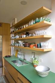 wall mounted kitchen shelves small for uk