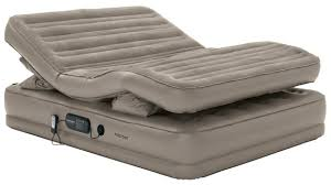king size air mattress. This Altimair Air Mattress Has An In Built Memory Foam Topper And Advanced Giga Valve That Makes It Easy To Deflate After Use. King Size T