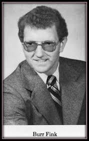 """Clarence Burr """"Butch"""" Fink Jr. (1956-2011) - Find A Grave Memorial"""