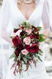 Image result for winter bouquet wedding