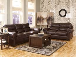 Leather Living Room Stunning Decoration Faux Leather Living Room Set Cozy Ideas F7591