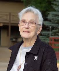 Jean Miller Jean M. Miller, 95, Valley City, ND died Monday, March 3, 2014 at the Sheyenne Care Center. A memorial service and celebration of her life will ... - Jean-Miller