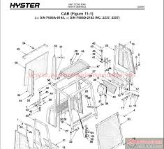 hyster forklift parts catalog awesome mitsubishi fg40 kl forklift hyster forklift wiring diagram serial# 8635p hyster forklift parts catalog fresh dorable tcm forklift wiring diagram electrical diagram ideas
