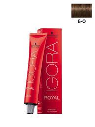 Schwarzkopf Igora Royal Hair Color Creme