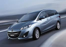 Mazda Premacy 2.0 2005 | Auto images and Specification