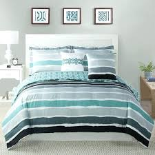 striped bedding tie dye striped comforter set black and white striped bedding with gold heart