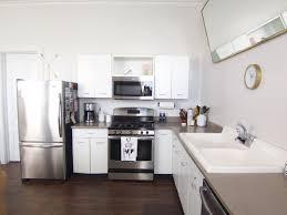 2772 N Lincoln Ave Chicago Il 60614 Kitchens Gray Quartz