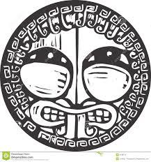 Greek Hoplite Shield Designs Greek Shield Stock Vector Illustration Of Minoan Homer