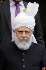 Leader of Ahmadiyya Muslim Community warns Israel against attack on Iran, starting WW-III