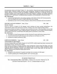 Marketing Resume Sample Pdf Awesome Marketing Resume Example