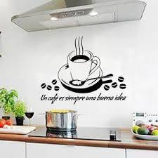 Sticker Muraux Cuisine Achat Vente Pas Cher