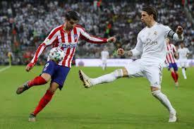Supercoppa di Spagna: il Real Madrid trionfa ai rigori ...