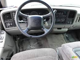 1999 Chevrolet Silverado 2500 LS Extended Cab 4x4 Graphite ...