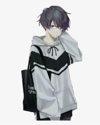 anime boy png images free transpa