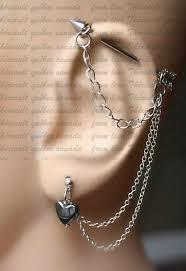 arrow industrial barbell industrial piercing jewelry industrial bar earring industrial piercin