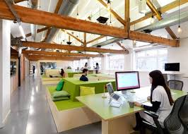 creating office space. Creating A Productive Office Space Design