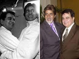 Dilip Kumar: 'Shakti' was an ode to the ...