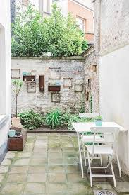 patio wall decor 1151 best vintage outdoor decor images on